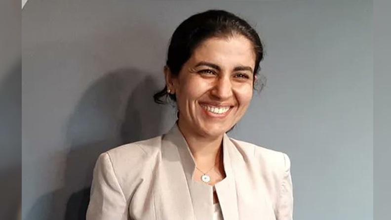Παγκόσμιο βραβείο Δημάρχου απονεμήθηκε στη δήμαρχο της Ράκα, Λεϊλά Μουσταφά