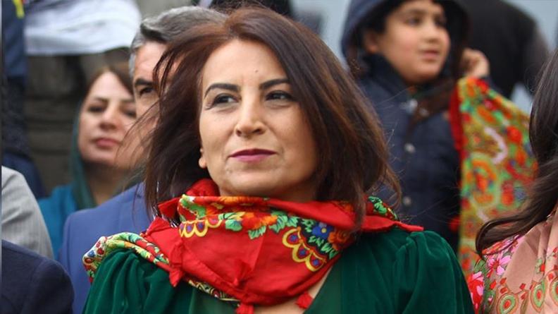 Τουρκία: Φυλακίστηκε εξέχουσα Κούρδισσα πολιτικός με σοβαρά ζητήματα υγείας