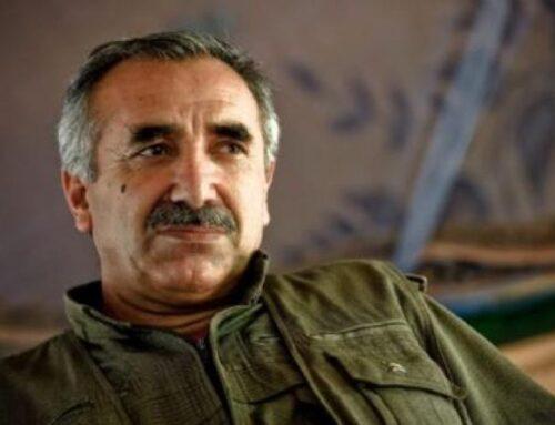 Αποκλειστική συνέντευξη του διοικητή του PKK Μουράτ Καραγιλάν – Μέρος 1