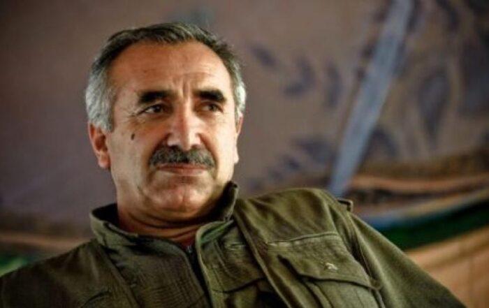 Αποκλειστική συνέντευξη του κορυφαίου διοικητή του PKK Μουράτ Καραγιλάν - Μέρος 1