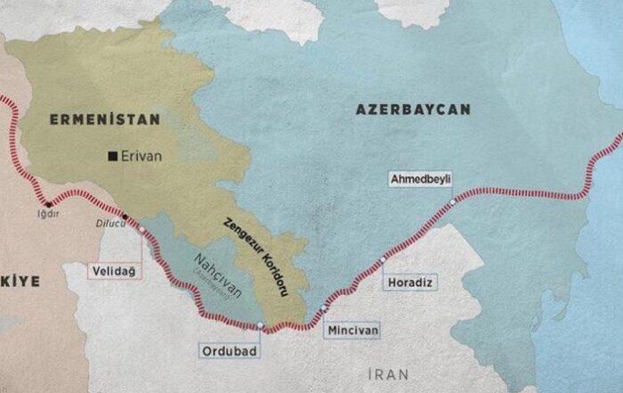 Απρόσμενη βοήθεια στην Τουρκία-Ο Αρμένιος πρωθυπουργός τα βρίσκει με την Άγκυρα