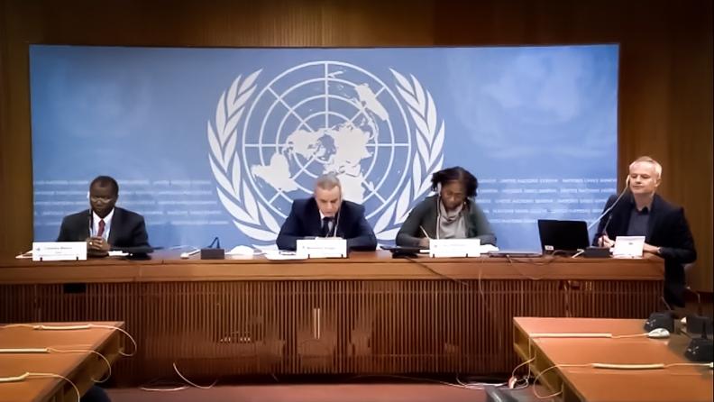 Έκθεση του ΟΗΕ για τη Λιβύη: Η Τουρκία αντιμέτωπη με κατηγορίες για «εγκλήματα πολέμου»