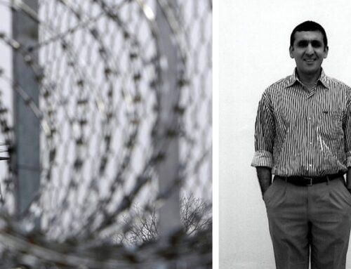 Ένα μυθιστόρημα γραμμένο από πολιτικό κρατούμενο στην Τουρκία έρχεται στην μεγάλη οθόνη