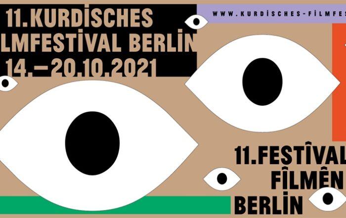 Ξεκίνησε το 11ο Φεστιβάλ Κουρδικού Κινηματογράφου του Βερολίνου