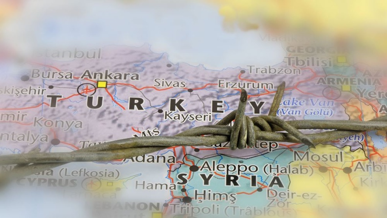 Οι τουρκικές απειλές προς τη Συρία προσκρούουν σε όρια