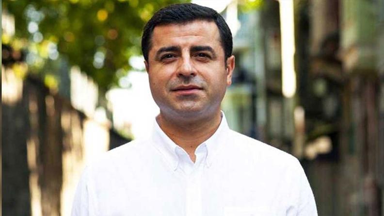 Ο Σελαχάτιν Ντεμιρτάς ζητά συμμαχία της αριστεράς ενόψει των επερχόμενων τουρκικών εκλογών