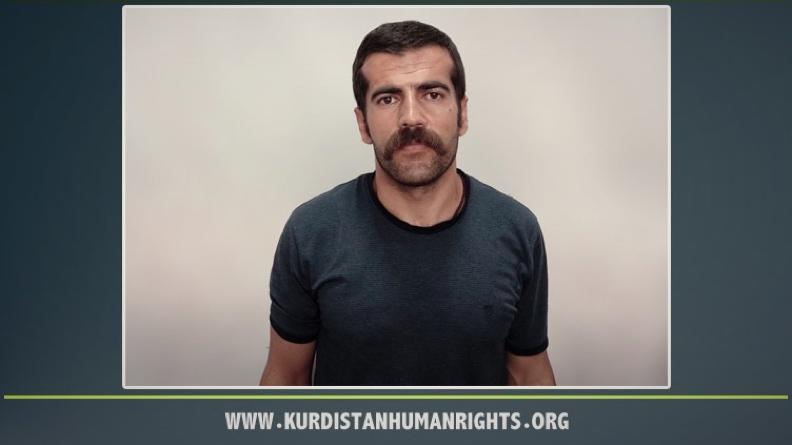 Ο πολιτικός κρατούμενος Σακέρ Μπεχρούζ καταδικάστηκε σε θάνατο καθώς το Ιράν συνεχίζει να καταπιέζει τους Κούρδους