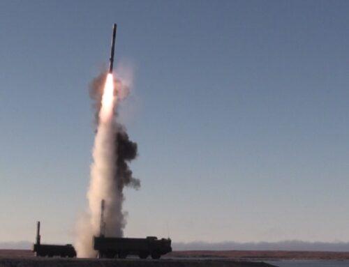 """Στοχοποίηση Αλεξανδρούπολης και Στενών του Βοσπόρου από ρωσικούς πυραύλους """"Onyx"""""""