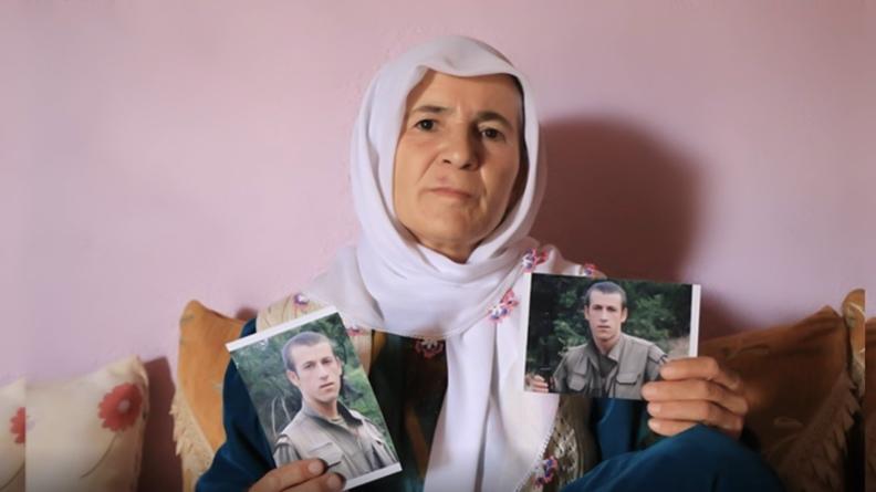 Τουρκία: Ο αγώνας μιας μητέρας εδώ και τέσσερις μήνες για να ανακτήσει τη σωρό του δολοφονημένου γιου της
