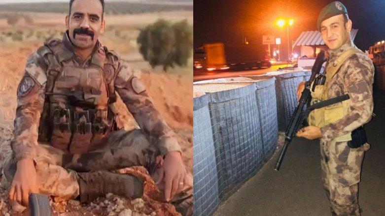 Τουρκικό υπουργείο Άμυνας: Δύο Τούρκοι αστυνομικοί σκοτώθηκαν στη βόρεια Συρία