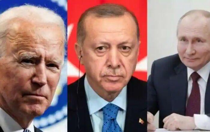 Το «ετοιμοθάνατο τουρκικό θηρίο» προσπαθεί να πιαστεί από παντού