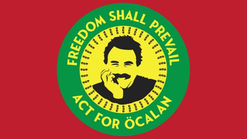 791 επιφανείς υποστηρικτές από περισσότερες από 30 χώρες υποστηρίζουν την εκστρατεία απελευθέρωσης του Οτσαλάν